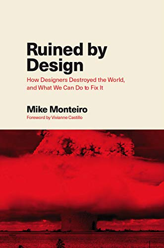 Ruined By Design book cover
